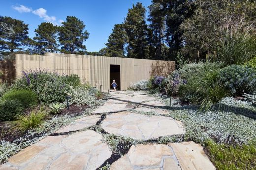 House in the Woods Donvale