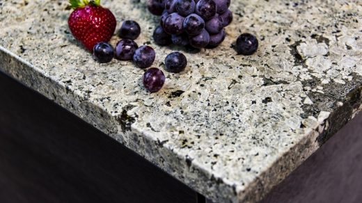 5 Reasons You Should Go with Natural Stone Countertops in Your Kitchen
