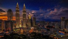 Comprehensive guide: moving from UK to Malaysia