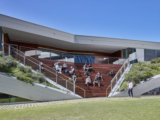 Pridham Hall in Adelaide