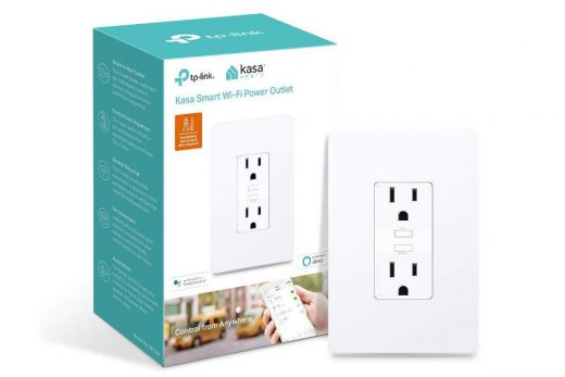 6 interesting smart home technologies - smart plug that integrates with your Alexa