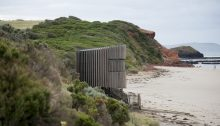 Smiths Beach Surf Life Saving Tower Phillip Island