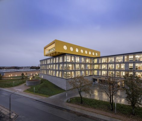 Lego Group Campus Billund