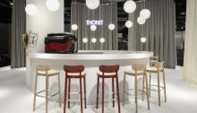 Thonet High Level Dining Range 118
