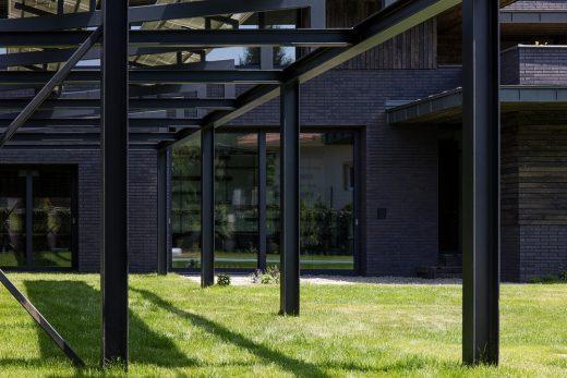 Villa Black Budaliget