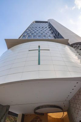 Wesleyan House Church HK