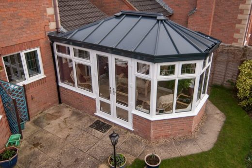 5 Best Ideas for an Unusual House Extension conservatory