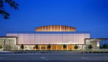 AISD Performing Arts Center