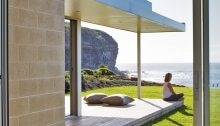 Beachside Sanctuary House Mona Vale