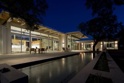Brownwood House Texas