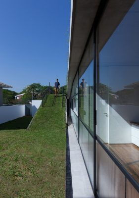 Brazil Sustainable Home