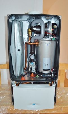 How to Maintain, Repair or Replace Your Water Heater Installation