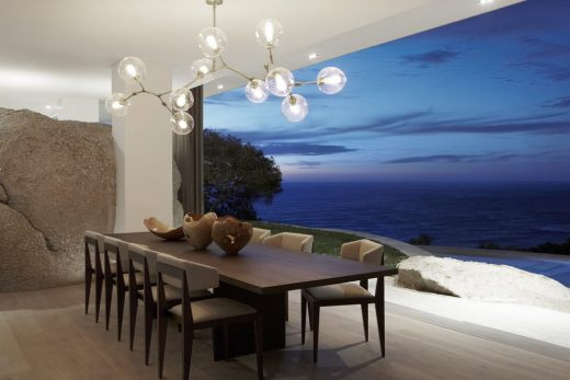 Cape Town Luxury Interior
