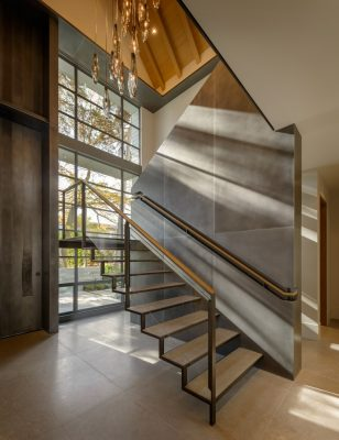 Lake Cove Residence Seattle