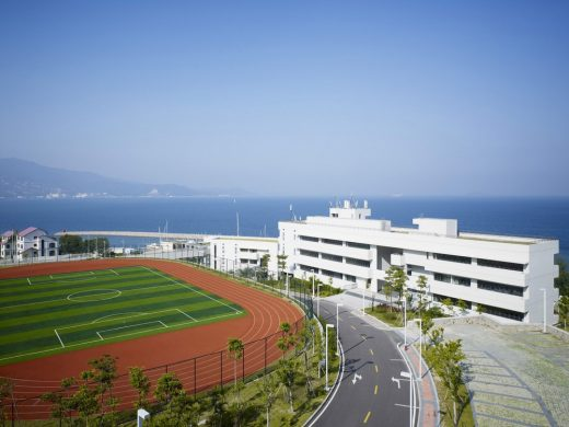 Marine Navigation Sports School Shenzhen