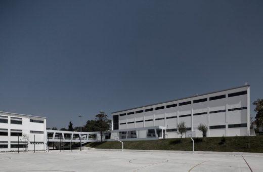 Rafael Bordalo Pinheiro Secondary School