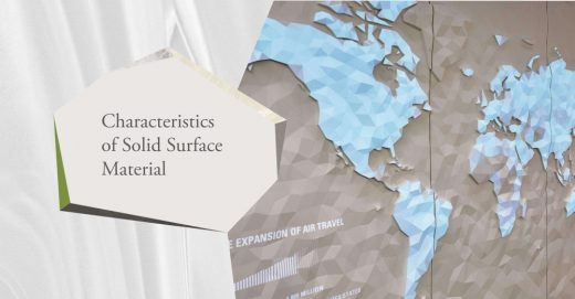RIBA Accredited CPD Seminars Solid Surface CDUK