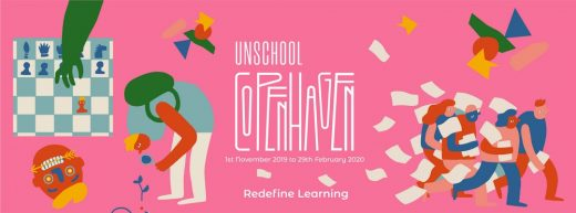 UnSchool Copenhagen Design Competition