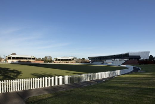 Victorian Cricket Community Centre Melbourne