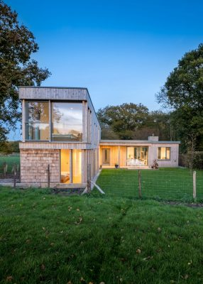 Watcombe Cottage Flatropers Wood East Sussex