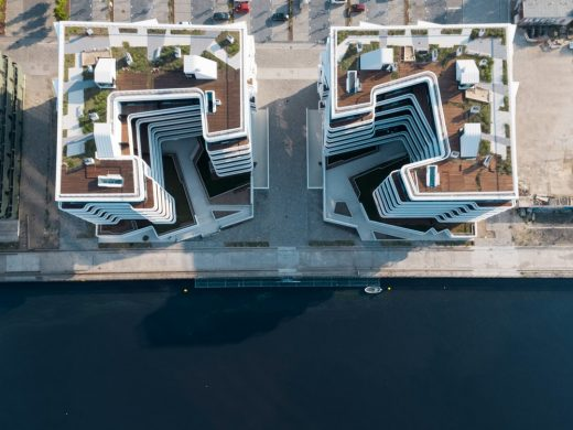 Wave Apartments Berlin