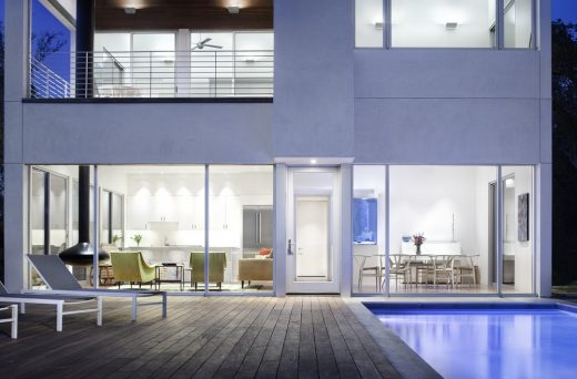 Real Estate in Texas design by Miró Rivera Architects