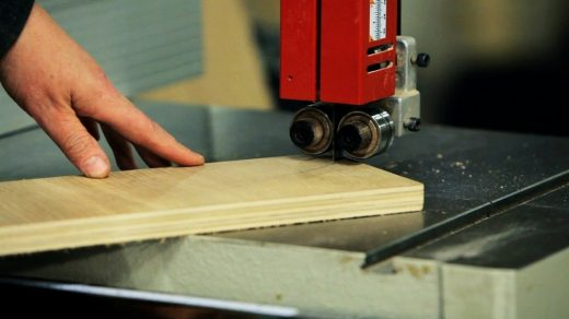 What Band Saw Is Good For? Woodwork Tool Tips