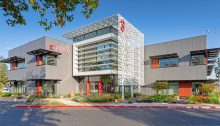Xilinx Headquarters Building Renovation San Jose