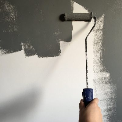 5 homeowner property renovation tips - house painting advice