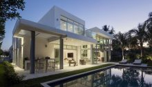 Bal Harbour Residence Miami-Dade County