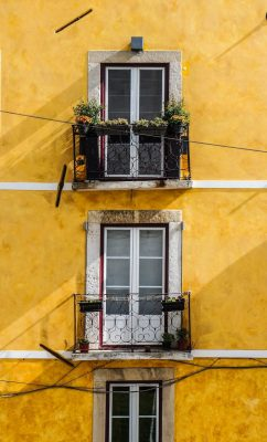 Gorgeous Replacement Windows Ideas for Your Home Exterior Make Over