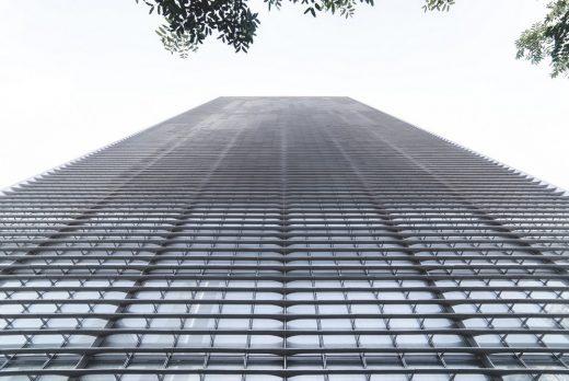 Huitong Hybrid Tower China