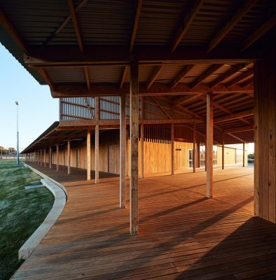 Pingelly Recreation Cultural Centre Western Australia