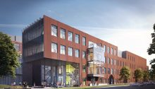 Two New Science Laboratories for Washington State University