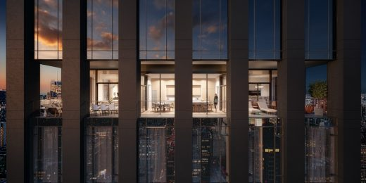 277 Fifth Avenue Luxury Condos NoMad New York City