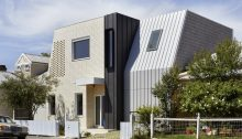 A House for All Seasons Cremorne Melbourne