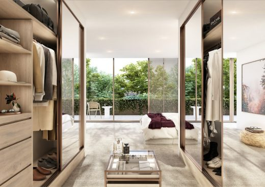 Canterbury Road Apartments Surrey Hills Melbourne