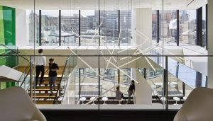 Charles River Associates Boston Office: CRA