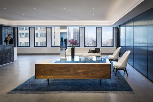 Charles River Associates New York City Office