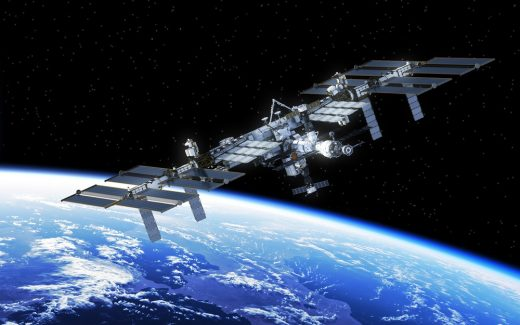 International Space Station - Discover the most expensive developments in the world