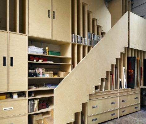 North West London Interior by Syte Architects