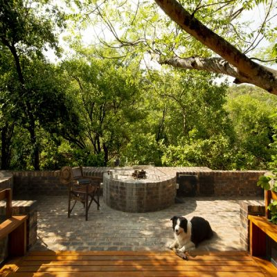 House of the Big Arch Waterberg