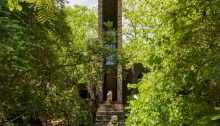 House of the Big Arch Waterberg South Africa