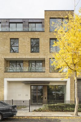 Inverness Terrace Apartments Bayswater