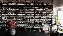 King Somm Wine Bar Store Perth