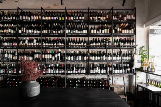 King Somm Wine Bar & Store in Perth, Australia