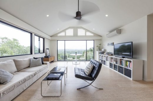 Mid-Century Revival Residence Melbourne
