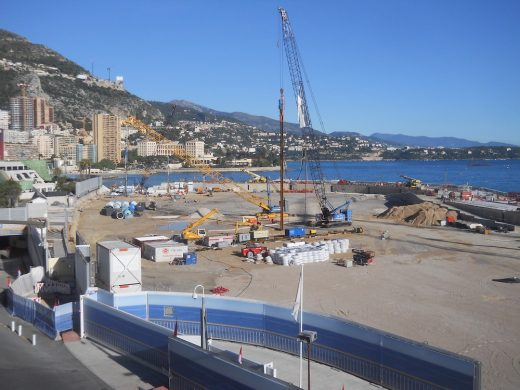 Portier Cove, Monaco - Discover the most expensive developments in the world