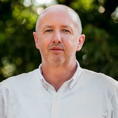Paul Moores, FBW Group managing director - Building Green Cities across Africa