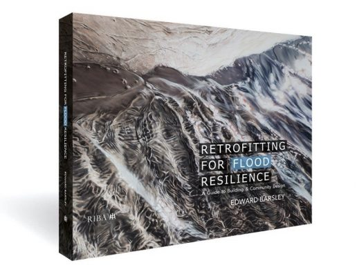 Retrofitting for Flood Resilience: A Guide to Building and Community Design by RIBA